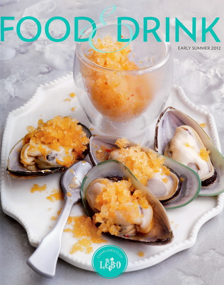 Food And Drink Lcbo Magazine Updated 2016 - Recipe Food